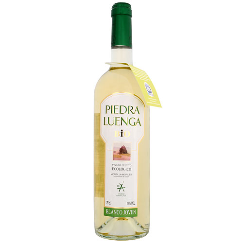 Vino Blanco Verdejo 750 ml